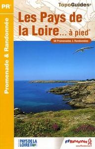 PAYS DE LA LOIRE A PIED 2006 - 44-49-53-72-85 - PR - RE08