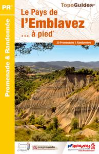 PAYS EMBLAVEZ A PIED NED 2015 - 43 - PR - P433