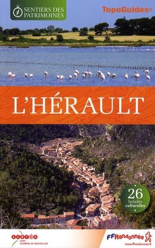 SENTIERS DES PATRIMOINES DANS L'HERAULT 2009 - 34 - PR -SP01