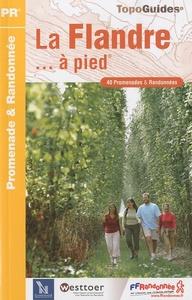 FLANDRE A PIED 2010 - 59-BELGIQUE - PR - P591