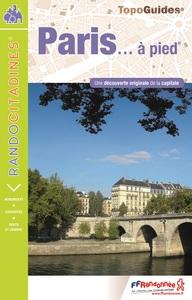 PARIS A PIED NED 2016 - 75 - RC - VI75