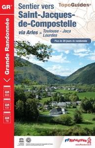 SAINT JACQUES TOULOUSE-JACA 2017-31-32-65-64-ESP-GR-6534