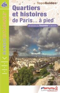 QUARTIERS HISTOIRES PARIS 2018 - 75 - RANDOCITADINES - VI14