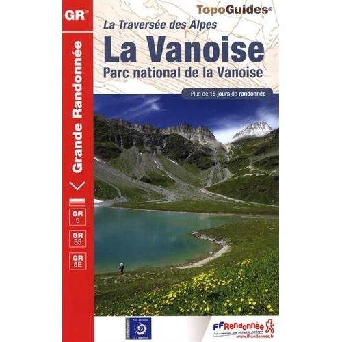 VANOISE - PARC NATIONAL DE LA VANOISE (LA)