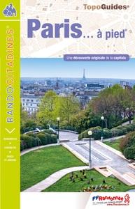 PARIS  A PIED  - VI75