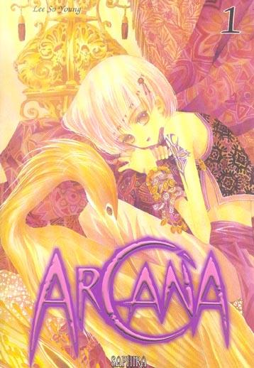 ARCANA T01