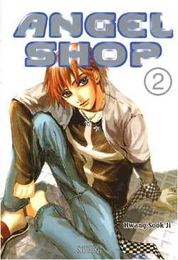 ANGEL SHOP T02