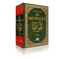 AL-MUWATTA- 02 VOLUMES
