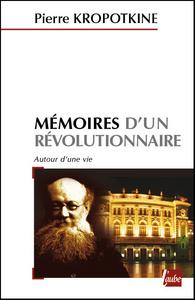 MEMOIRES D'UN REVOLUTIONNAIRE