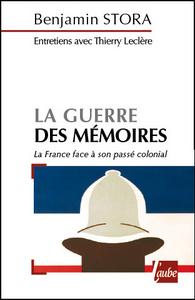 GUERRE DES MEMOIRES (LA)