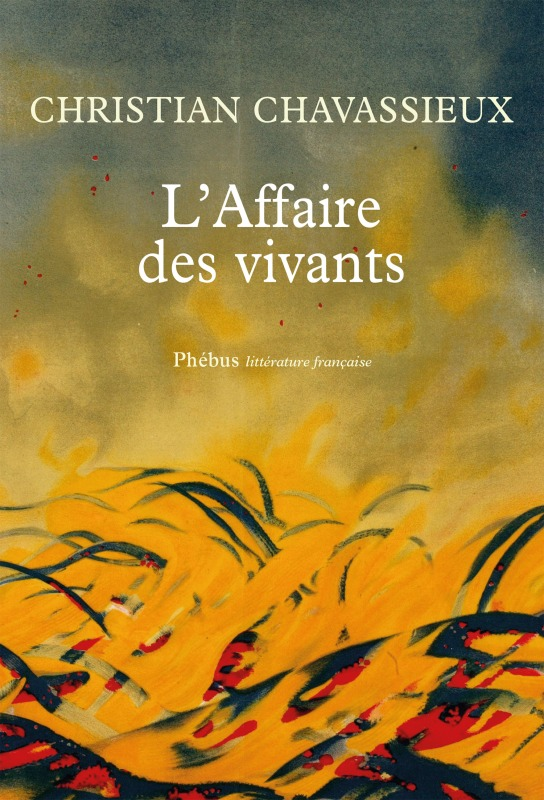 L AFFAIRE DES VIVANTS