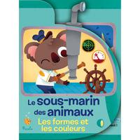 LE SOUS-MARIN DES ANIMAUX