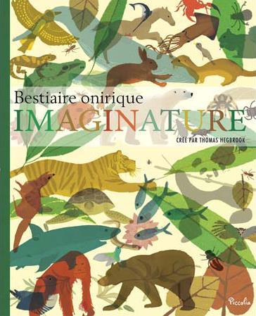 BESTIAIRE ONIRIQUE/IMAGINATURE