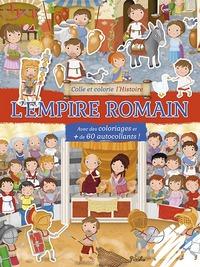 L EMPIRE ROMAIN