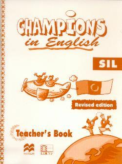 CHAMPIONS IN ENGLISH GUIDE PEDAGOGIQUE NOUVELLE EDITION NIVEAU SIL