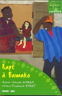 RAPT A BAMAKO