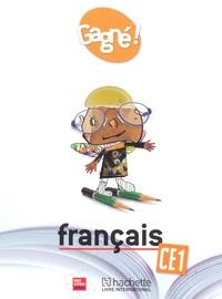 GAGNE ! FRANCAIS CE1ELEVE - RCI