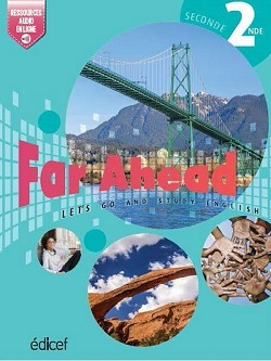 FAR AHEAD 2NDE PANAF - LET'S GO AND STUDY ENGLISH