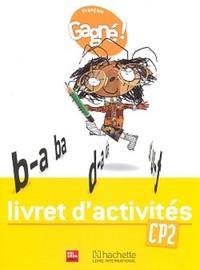 GAGNE ! FRANCAIS CP2 LA - RCI