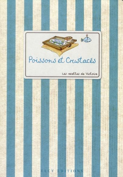 POISSONS ET CRUSTACES