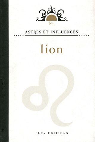 ASTRES ET INFLUENCES LION