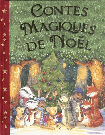 CONTES MAGIQUES DE NOEL