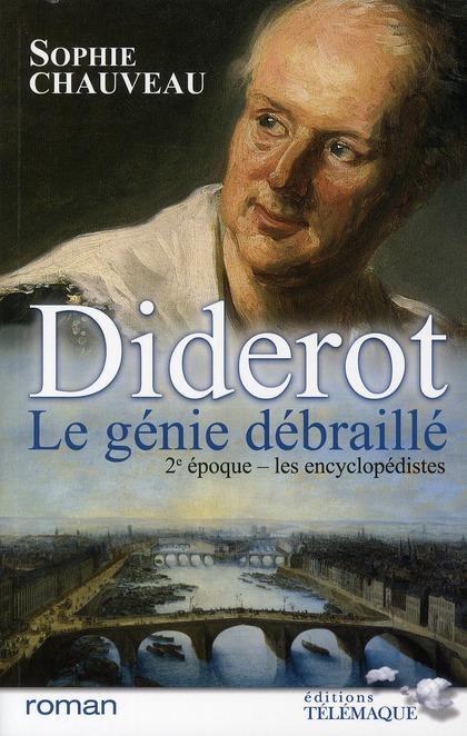 DIDEROT 2  LE GENIE DEBRAILLE