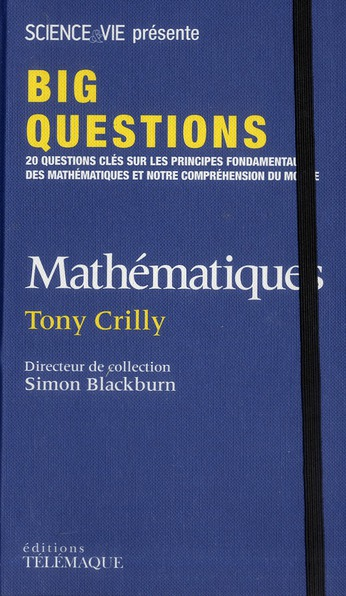 BIG QUESTIONS MATHEMATIQUES