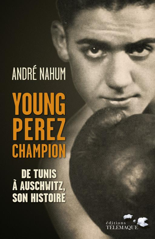 YOUNG PEREZ CHAMPION