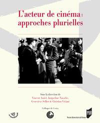 ACTEUR DE CINEMA