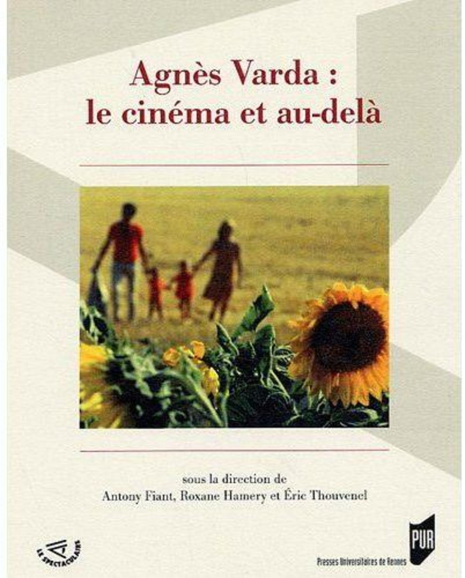 AGNES VARDA LE CINEMA ET AU-DELA