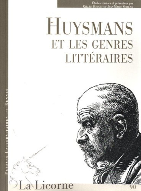 J K HUYSMANS ET LES GENRES LITTERAIRES