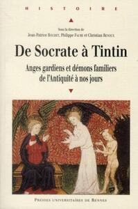 DE SOCRATE A TINTIN