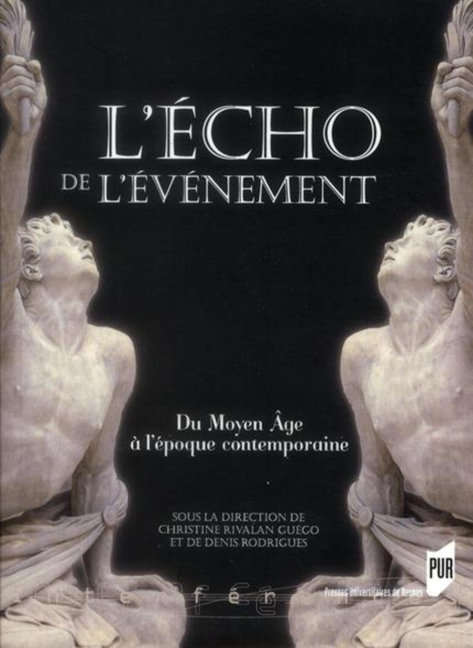 ECHO DE L EVENEMENT