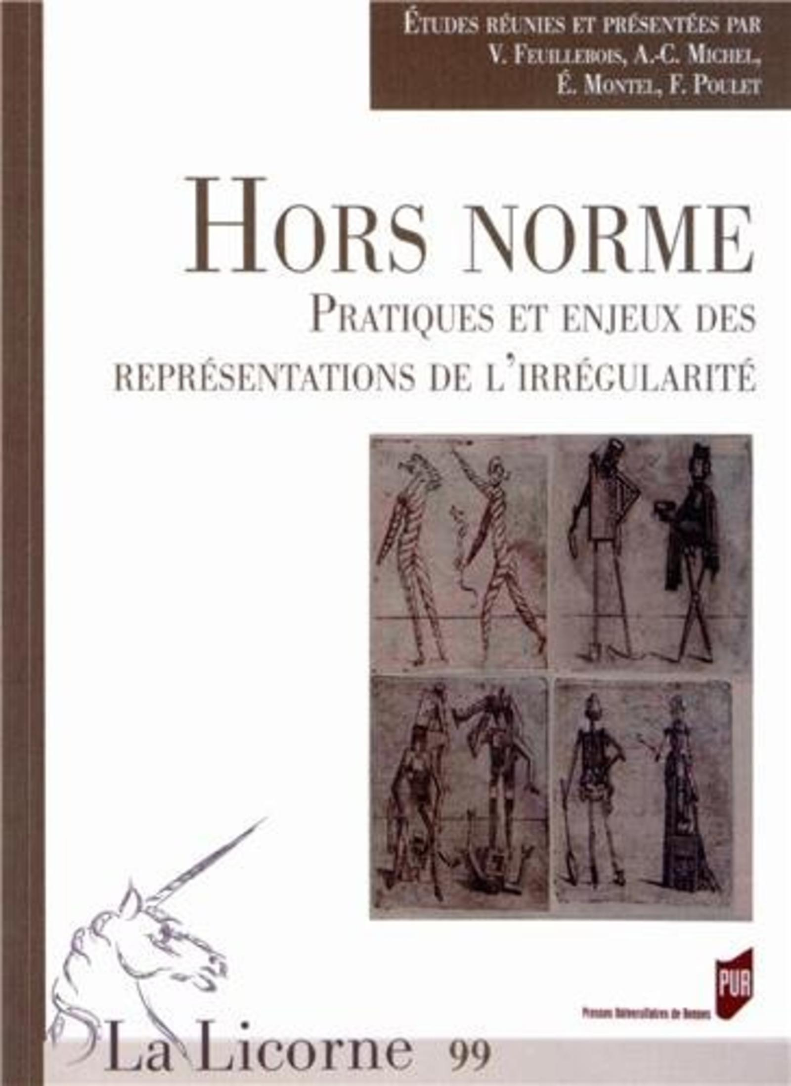 HORS NORME