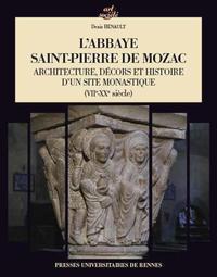 L ABBAYE SAINT PIERRE DE MOZAC