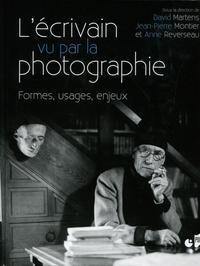 L ECRIVAIN VU PAR LA PHOTOGRAPHIE