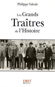 GRANDS TRAITRES DE L HIST