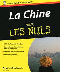 LA CHINE POUR LES NULS