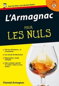L'ARMAGNAC POCHE POUR LES NULS