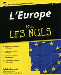 L'EUROPE POUR LES NULS 3 EDITION