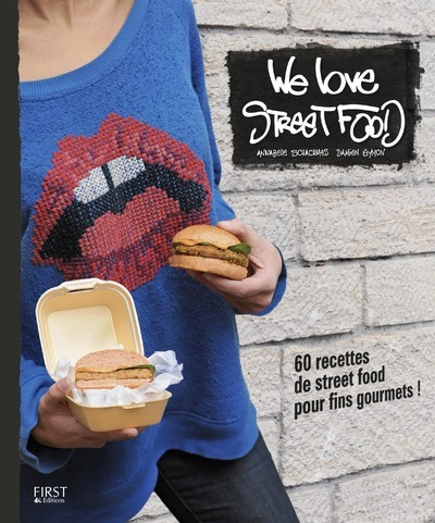 WE LOVE STREET FOOD
