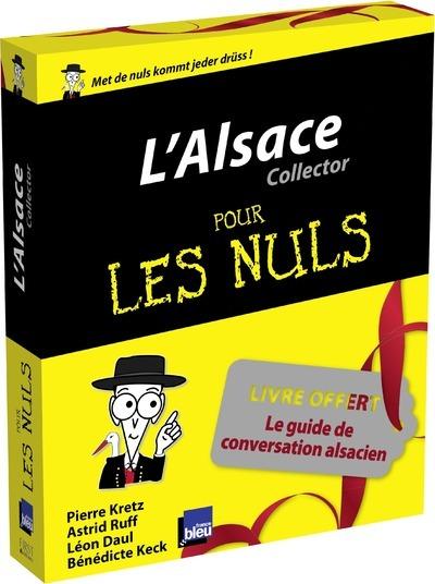 L'ALSACE COLLECTOR POUR LES NULS