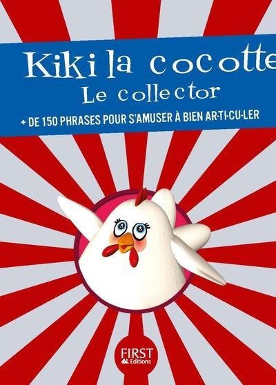 KIKI LA COCOTTE - LE COLLECTOR