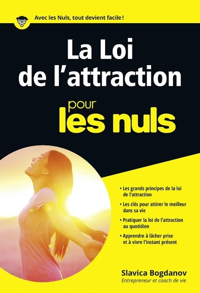 LA LOI DE L'ATTRACTION POCHE POUR LES NULS