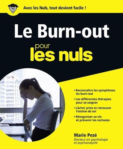 BURN-OUT POUR LES NULS