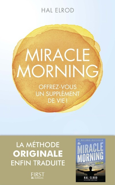 MIRACLE MORNING