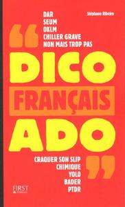 DICO FRANCAIS ADO -POCHE-