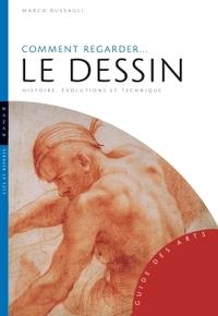 COMMENT REGARDER LE DESSIN