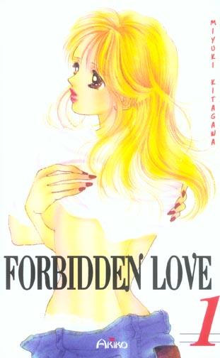 FORBIDDEN LOVE T01